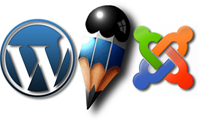 Cum instalezi thema noua in Joomla si Wordpress