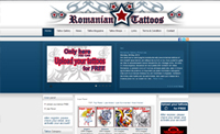 romaniantattoo